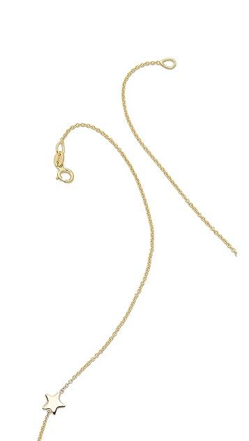 Ariel Gordon Jewelry Star Struck Necklace