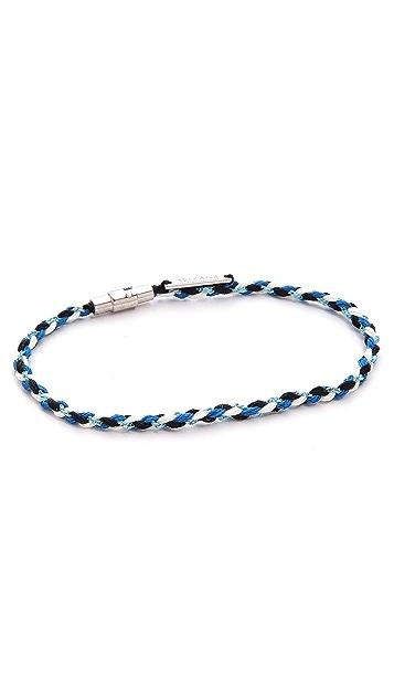 Arizaga Red Tide Bracelet