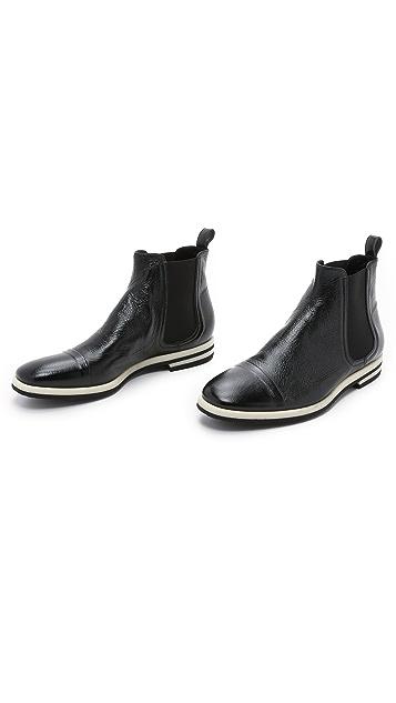 Armando Cabral Ceglace Chelsea Boots