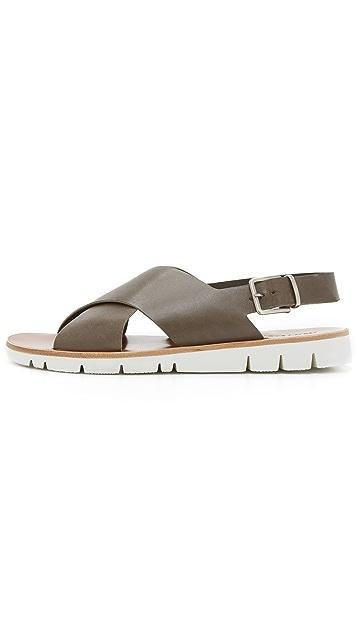 Armando Cabral Essex Sandals