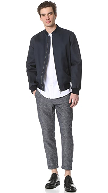 Armoire Officielle Bork Bomber Jacket
