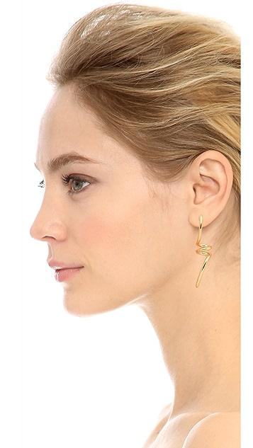 Amber Sceats Nadia Earrings