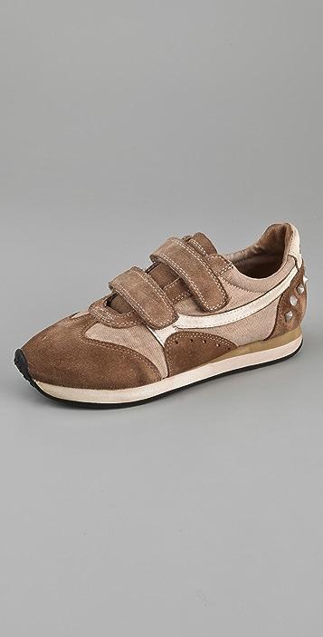 Ash reflex fashion sneaker 81