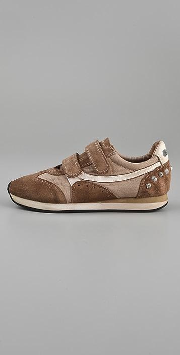 Ash reflex fashion sneaker 89