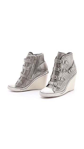 Ash Thelma Star Sneakers