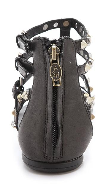 Ash Onno Sandals