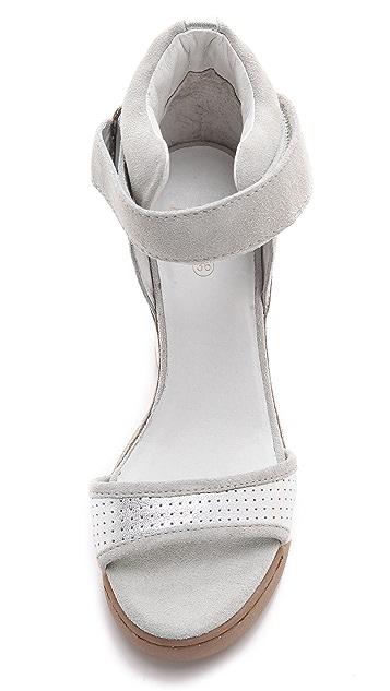 Ash Eloise Sneaker Sandals