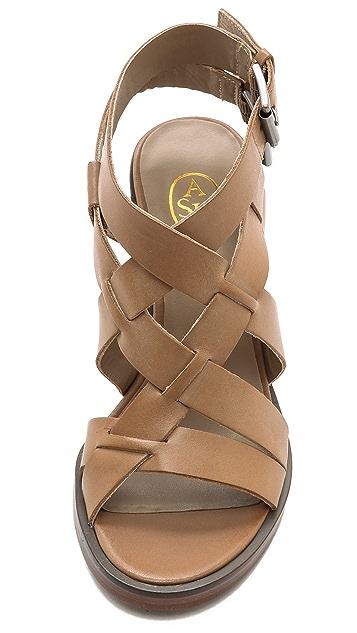 Ash Lexus Sandals