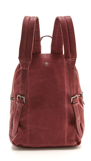 Ash Studded Backpack