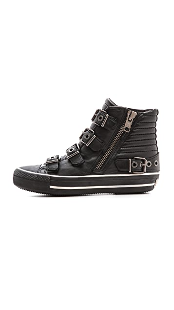 Ash Vangelis High Top Sneakers
