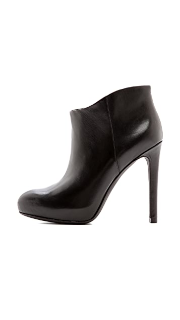 Ash Beluga Stiletto Heel Booties