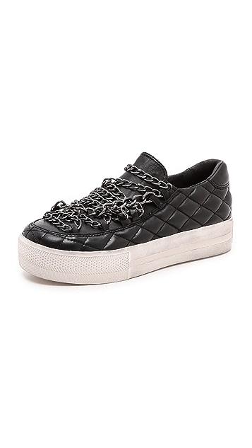 Ash Jewel Bis Slip On Sneakers