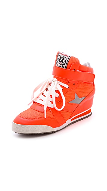 Ash Jazz Bis Sneakers
