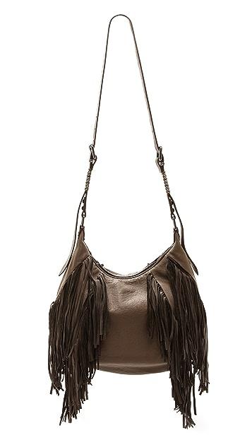 Ash Marley Hobo Bag
