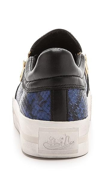 Ash Jordy Slip On Sneakers