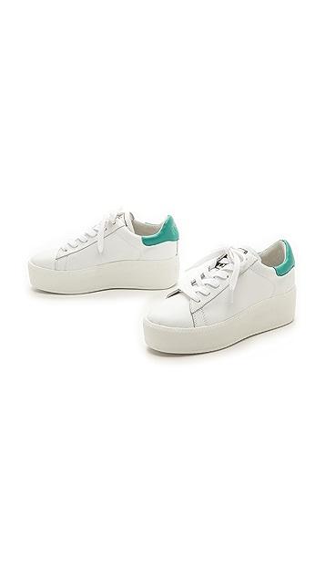 Ash Cult Platform Sneakers