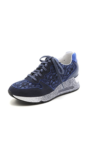 Ash Love Lace Sneakers