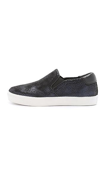 Ash Impuls Slip On Sneakers