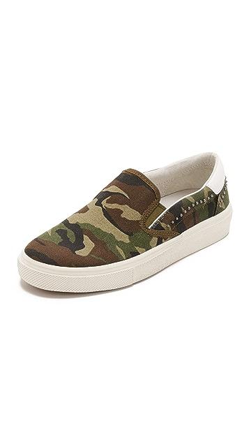 Ash Nikita Slip On Sneakers