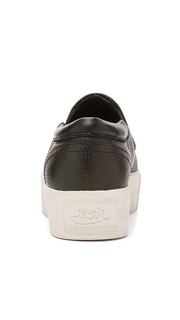 Ash Karma Slip On Sneakers