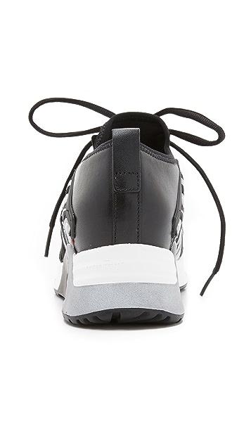 Ash Lunatic Sneakers