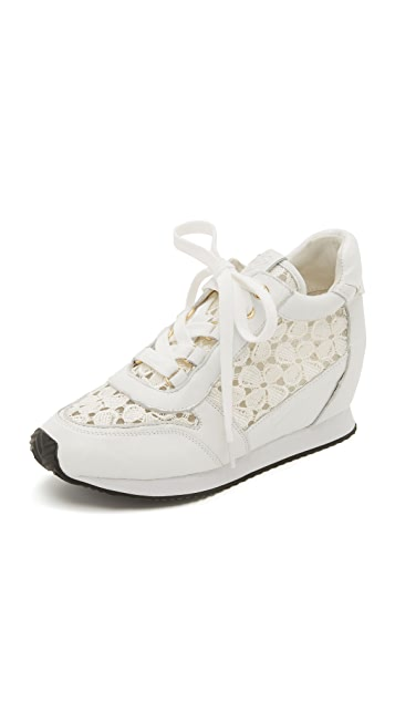 Ash Dream Lace Sneakers ...