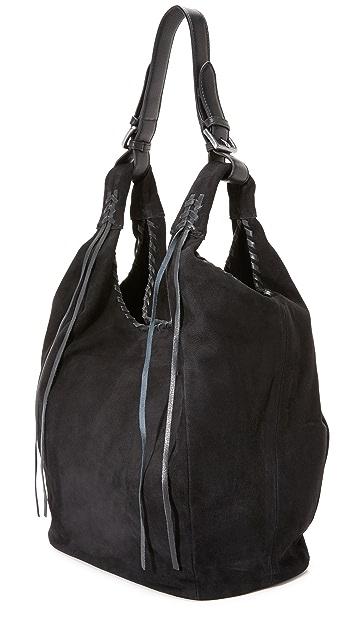 Ash Jasmine Hobo Bag