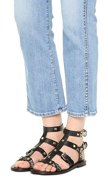 Ash Morocco Sandals