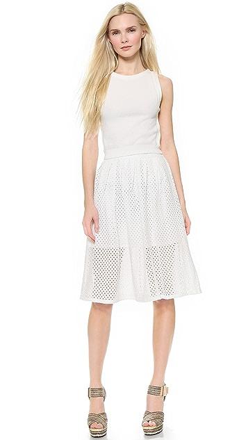 Asilio Lemonade Lake Skirt