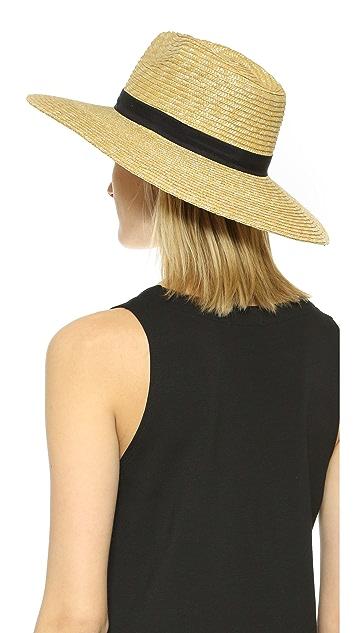 Ace of Something The Arizona Large Hat