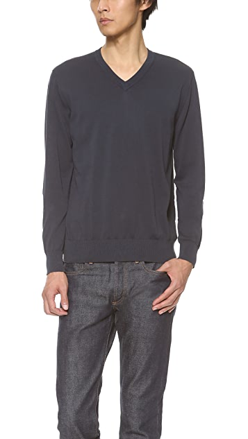 Aspesi V Neck Sweater