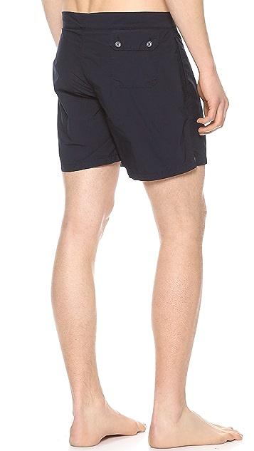 Aspesi Carmel Board Shorts