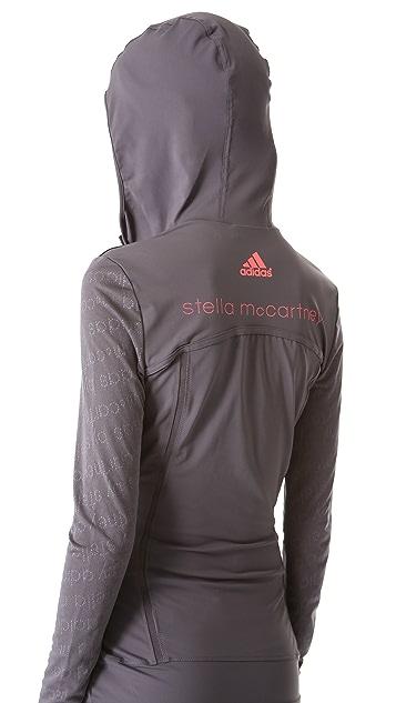 adidas by Stella McCartney Running Hoodie