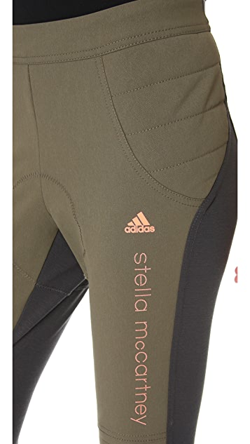 adidas by Stella McCartney Biker Leggings
