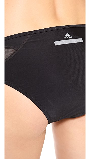 adidas by Stella McCartney Swim CU Bikini Bottoms