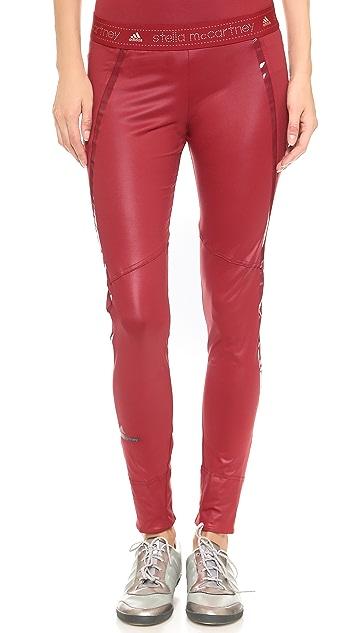 adidas by Stella McCartney Running Performance Tight Leggings