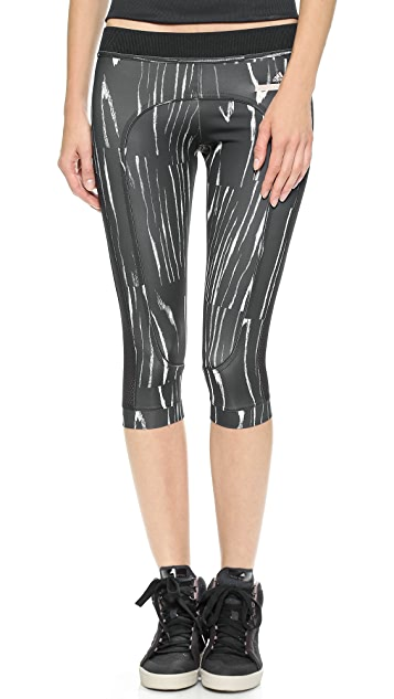 adidas by Stella McCartney Running 3/4 Leggings