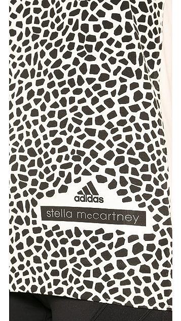 adidas by Stella McCartney Run Graph Tank