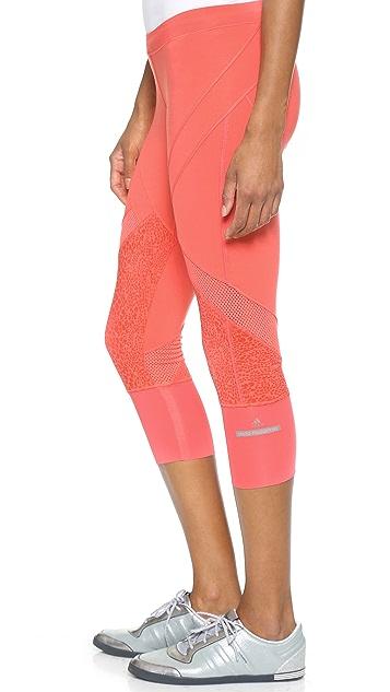 adidas by Stella McCartney Starter 3/4 Tight Leggings
