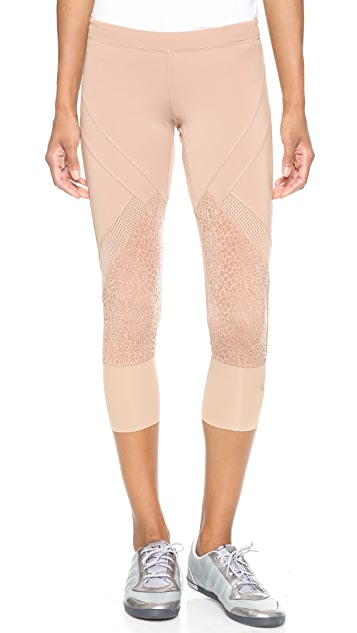 9c93e2cf68437 adidas by Stella McCartney Starter 3/4 Tight Leggings | SHOPBOP