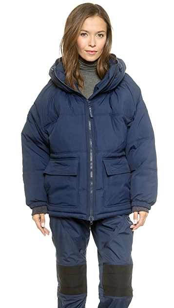4e29530b4 adidas by Stella McCartney Wintersport Puffer Jacket   SHOPBOP