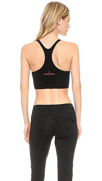 adidas by Stella McCartney Essential Perf Bra