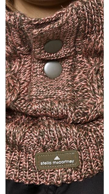 adidas by Stella McCartney Wintersport Ski Neck Warmer