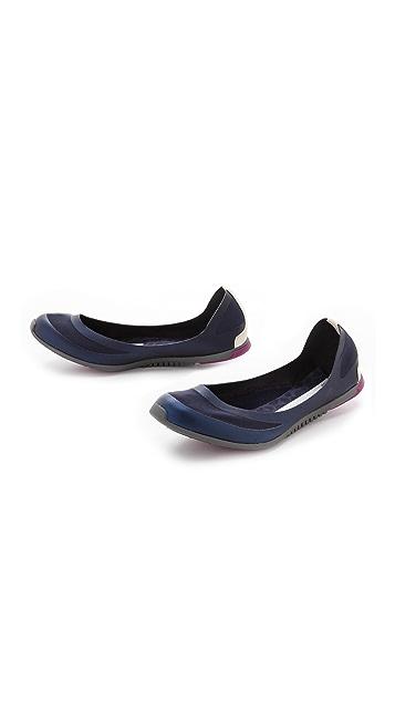 adidas by Stella McCartney Pilates Flats