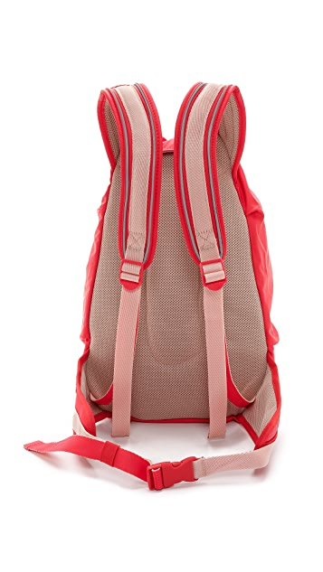 adidas by Stella McCartney Running Cycling Backpack
