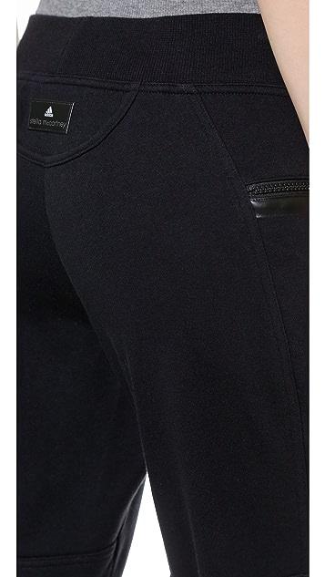 adidas by Stella McCartney Essential 3/4 Sweatpants