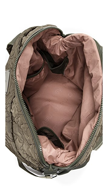 adidas by Stella McCartney Big Gym Bag