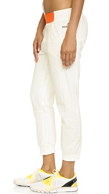 adidas by Stella McCartney Low Waist Sweatpants
