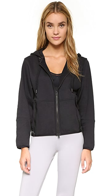 adidas by Stella McCartney Essential Hooded Sweatshirt