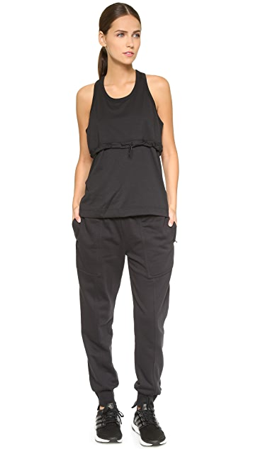 adidas by Stella McCartney Essential Sweatpants